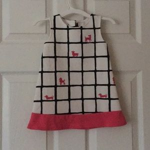 Gymboree Toddler Dress